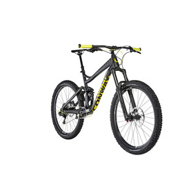 Conway WME 727 Alu MTB Fully yellow/black